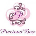 La Precious Box bientôt… sur vos écrans ;)