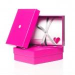 """Glossybox de janvier : le coffret """"Saint Valentin"""""""