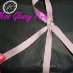 Ma Glossybox de mars : la Belle des Champs