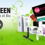 Une Betrousse Spring Green à gagner !
