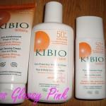 J'ai testé : la gamme solaire Kibio
