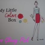 My Little Color Box