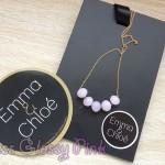 J'ai testé : la box bijou d'Emma & Chloé
