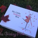 My Little Automne Box // Novembre 2013