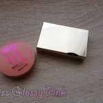 Le blush crème : la battle Bourjois / Clarins