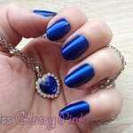 Aruba blue // Essie