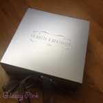 Silver Box / La Boîte à dentelles