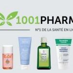 [Concours] 1001pharmacies : un bon d'achat de 30 € à gagner ! [CLOS]