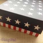 Glossybox «Stars & Stripes»