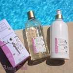 Les produits à la rose Collines de Provence