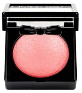 baked blush nyx