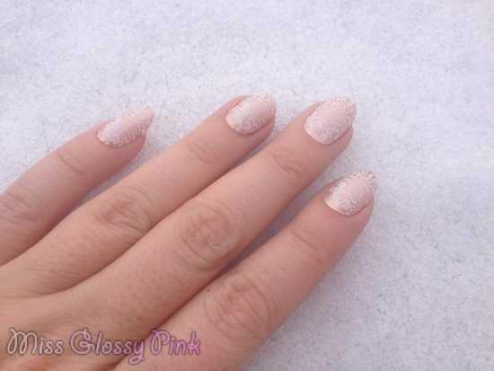 test patchs essie