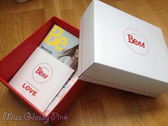 avis box bees