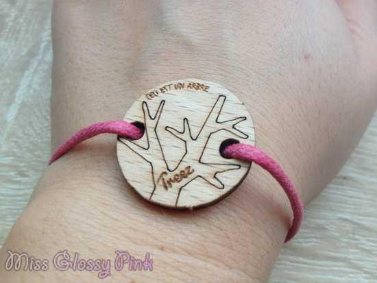 bracelet treez