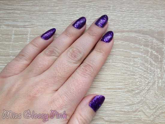 test amethyst fairy shourouk sephora