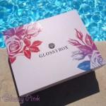 Glossy box // Fête des mères