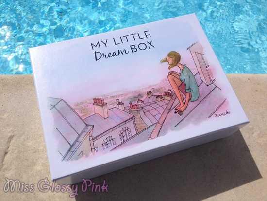 my little dream box