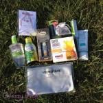 Trousse produits naturels / bio «Votre Beauté»