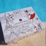 Glossybox – La Coquette // Juillet 2015