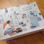 My Little Creative Box // Octobre 2015