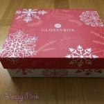 Glossybox // Décembre 2015 // Contes de Noël