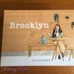 My Little Brooklyn Box // Octobre 2016