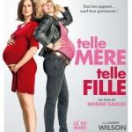 [Concours] Gagnez des places de cinéma «Telle mère telle fille» et du make up !